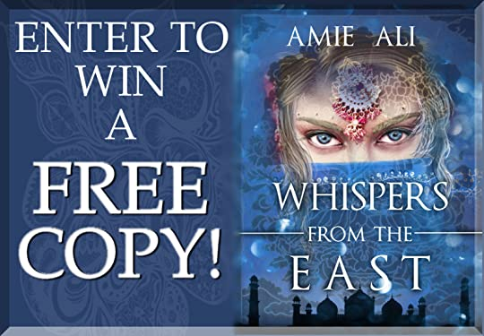 Enter to Win Whispers