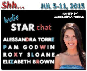 indiestar chat july 5th with pic