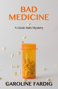 Bad Medicine cover copy