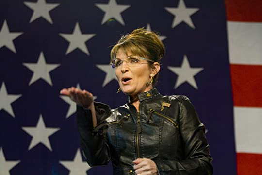 Palin Leather jacket