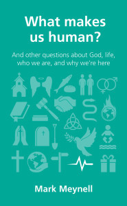 What makes us human? by Mark Meynell