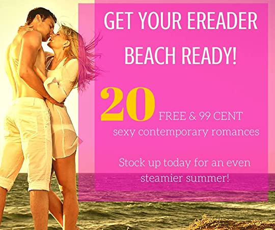 Free romance ebooks by bestselling authors