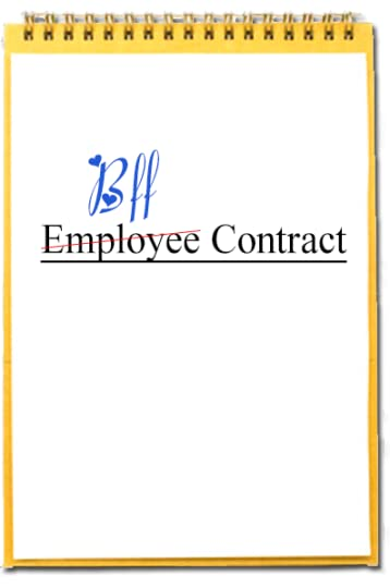 BFF contract