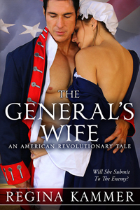The General's Wife cover