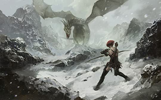photo 1200x750_639_Dragon_Age_2d_fantasy_snow_dragon_mountain_archer_battle_picture_image_digital_art_zps0njmiwzw.jpg