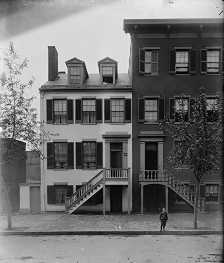 Mary_Surratt_house_-_Brady-Handy