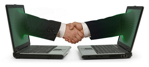 business deal photo