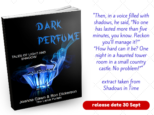 DP Shadows in Time extract with date