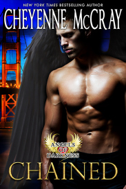 Angels of Darkness: CHAINED January 12, 2016