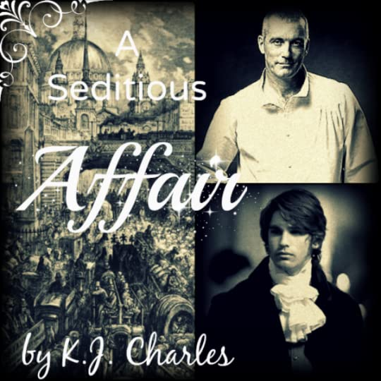 Society of Gentlemen Series - K.J. Charles