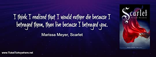 Scarlet Quote