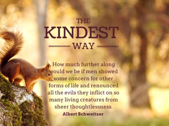 essay kindness towards animals Essay kindness towards animals kindness is the language which the deaf can hear and the blind can see- mark twain kindness is the universal language that is.