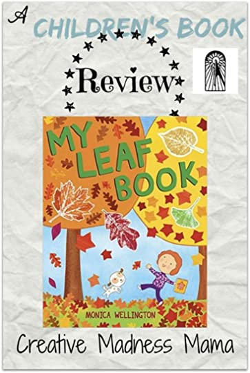 My Leaf Book Review