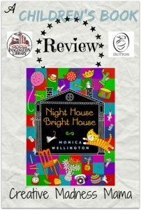 Night House Bright House Review