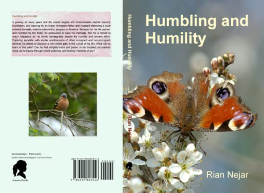 Humbling and Humility cover image