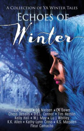 Final Echoes of Winter Cover