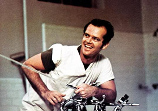 One flew over the cuckoo's nest 2