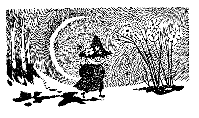 Snufkin - The Spring Song