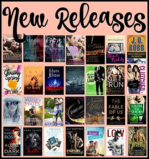 New Releases 2-2