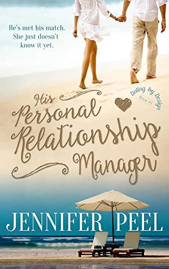 His Personal Relationship Manager