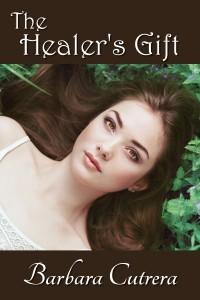 The Healers Gift Cover