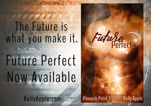 Future Perfect Now Available