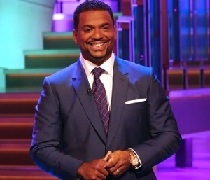America's Funniest Home Videos: Alfonso Ribeiro