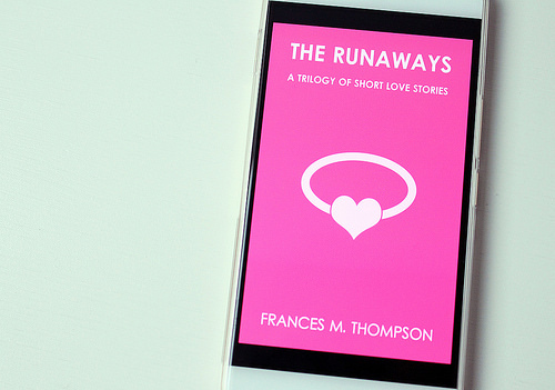 The Runaways: A Trilogy of Short Love Stories