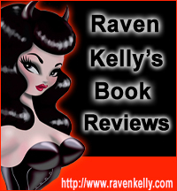 Raven Kelly's Erotic Book Reviews