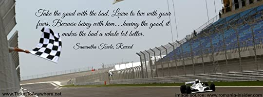 Revved Quote