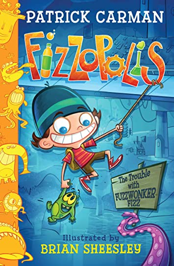 Fizzy cover