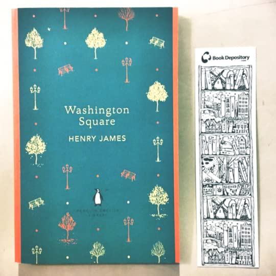 a review of washington square by henry james Get an answer for 'i want a short summary of washington square by henry james' and find homework help for other washington square questions at enotes.