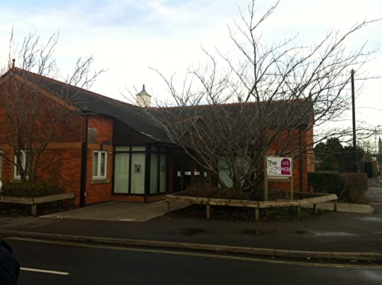 Theale Library
