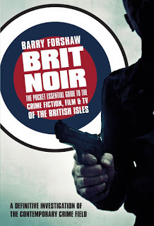 Brit Noir Guide to British Crime Writing