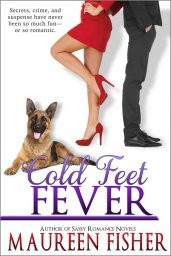 Cover - Cold Feet Fever - Border - Web 201604