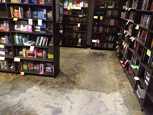 Indie Bookseller Murder By The Book