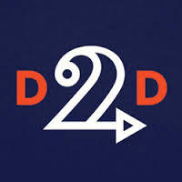 Draft 2 Digital logo
