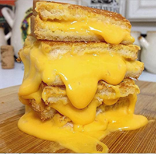 Cheese Overload