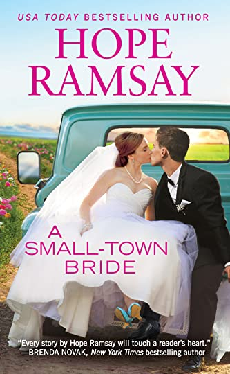 A Small Town Bride by Hope Ramsay
