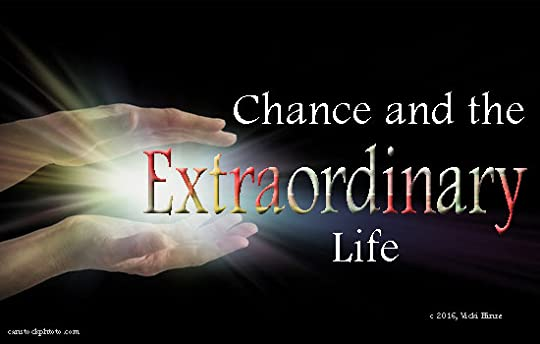 Chance and the ExtraordinaryLife by Vicki Hinze