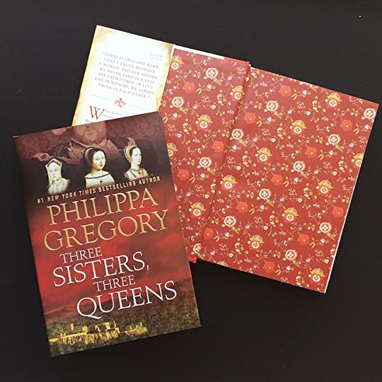 Three Sisters, Three Queens US
