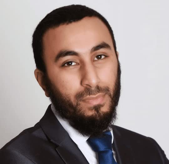 [ProductiveMuslim Interview with Haroon Qureshi] The Key to Successful Entrepreneurship | ProductiveMuslim