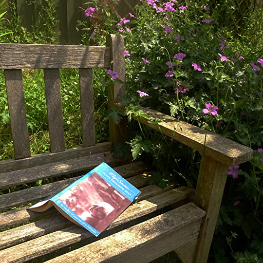 Re-reading May Sarton's Plant Dreaming Deep in the garden at Bumblehill