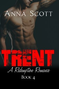 Trent front book cover