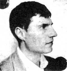 Alexander Trocchi