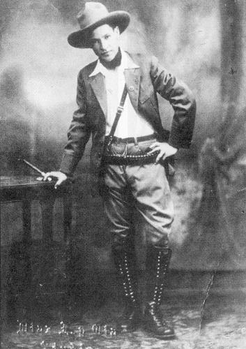 Augusto Nicolás Calderón Sandino