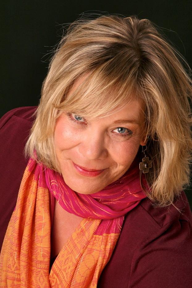 Barbara Samuel