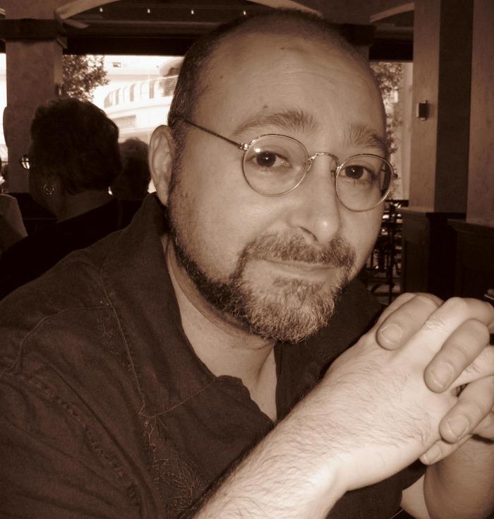 Aaron Rosenberg