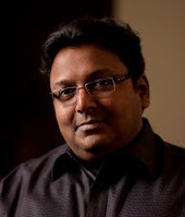 Ashwin Sanghi