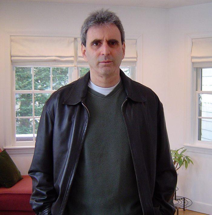 Dave Zeltserman